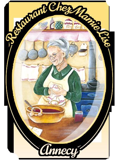 Chez Mamie Lise | Restaurant à Annecy